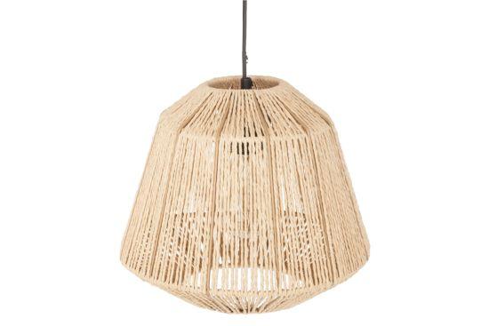 Hanglamp Etnik Ø29cm 1x40w E27