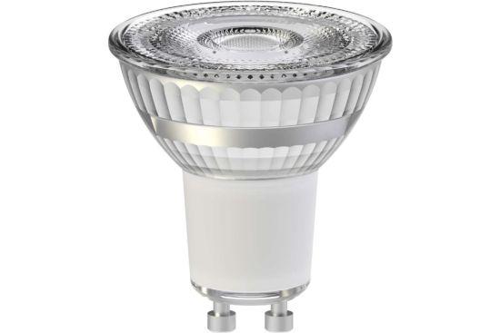LED-lamp 5W GU10, set van 2