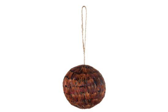 Decoratieve bal Ø10cm