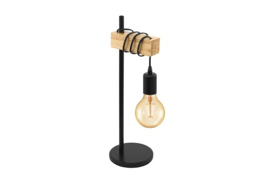 Tafellamp Townshend E27 H50cm