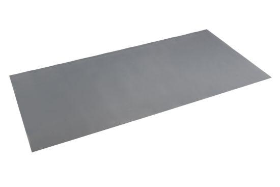 Antislip beschermmat 120x60cm grijs