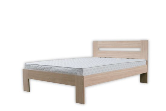 Bed 120x200cm