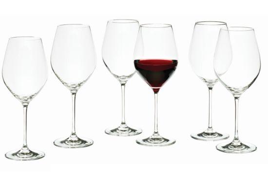 Wijnglas Cuvee 60cl, set van 6