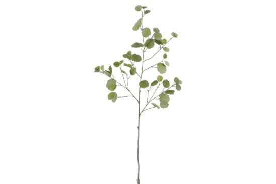Kunsttak Blad groen H124cm