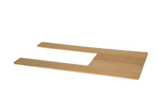 Nachtkastje Plywood