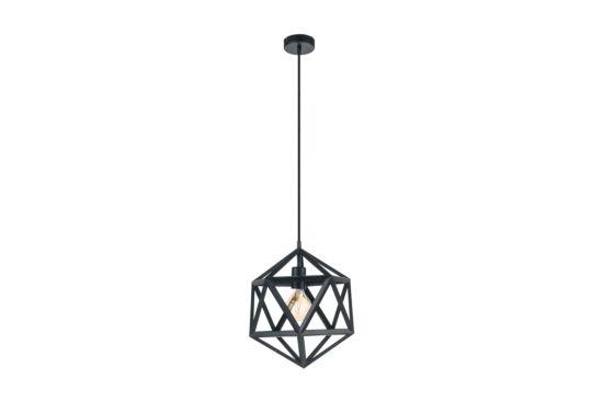 Hanglamp Embleton Ø30,5cm 60W E27