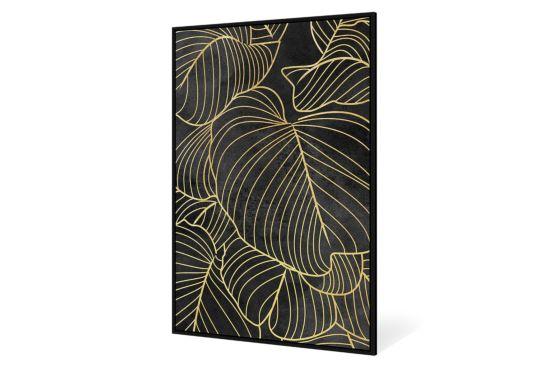 Print op canvas X-ray 102,6x142,6cm