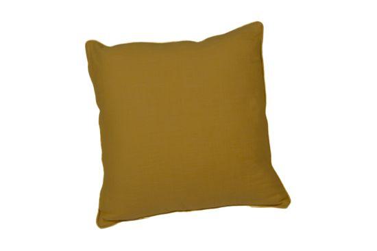 Kussenhoes Arte 45x45cm amber