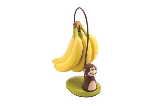 Bananenhouder Monkey 14,5x11,5cm