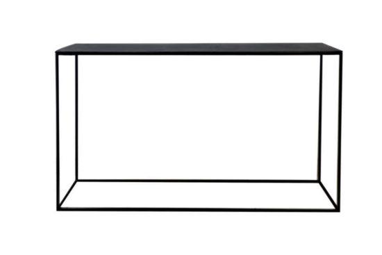 Wandtafel Steam 119x30cm