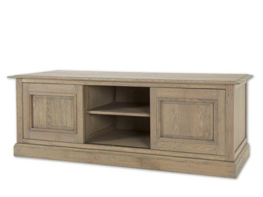 Landelijk tv-meubel Heritage 158cm
