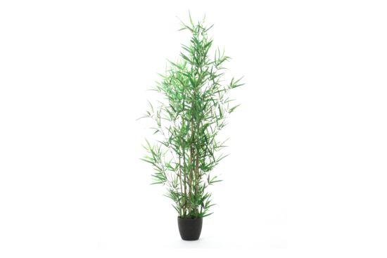 Kunstplant Bamboe H120cm