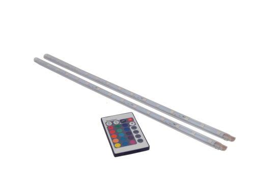 LED strip RGB IP20 set van 2