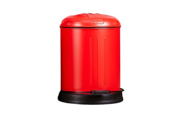 Pedaalemmer 5L rood