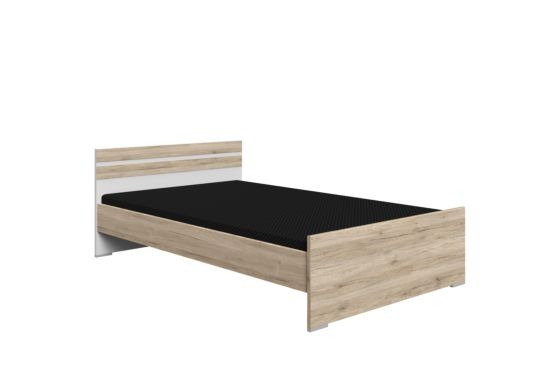 Bed Cariba 120x200cm