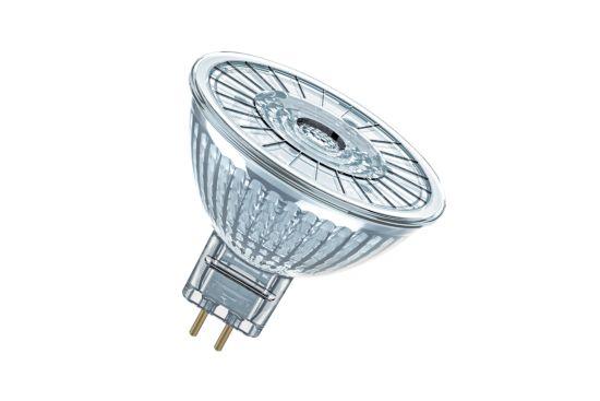 LED-lamp Star 2,9W GU5,3