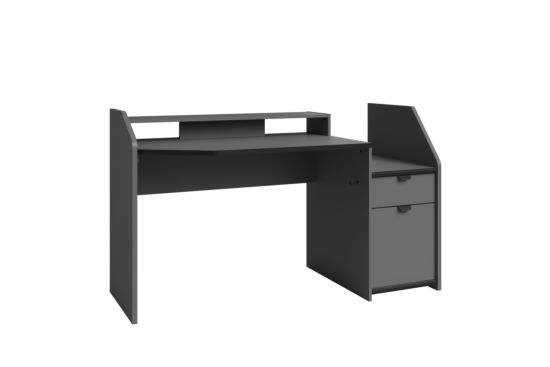 Bureau Set Up/Gaming 154x67cm