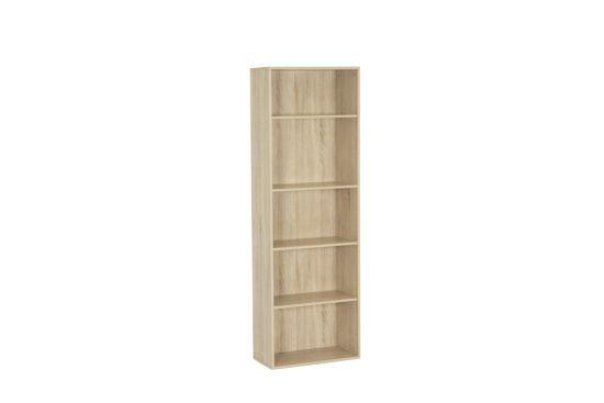 Boekenrek Check 60x30x182cm