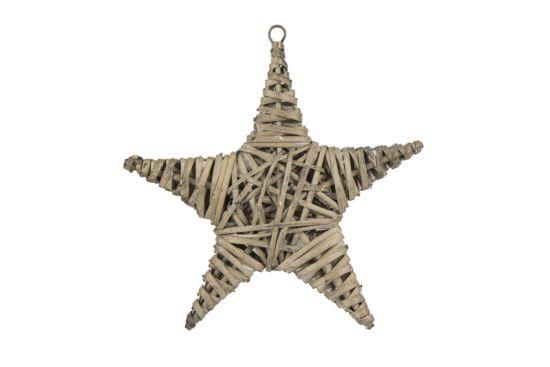 Figuur Star H15cm
