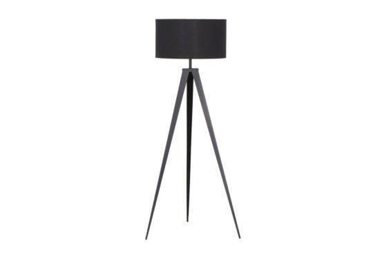 Tripod lamp West wing H143cm E27