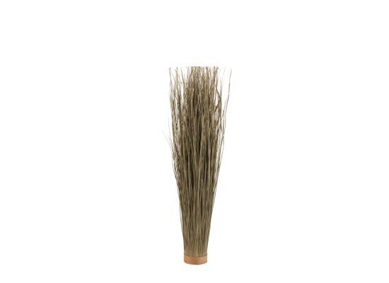 Kunsttak Grassen H95cm