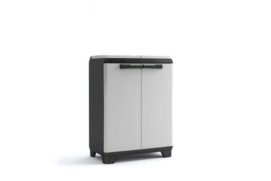 Vuilniszakhouder A/Split Premium 2x110L