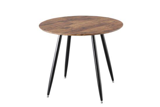 Ronde tafel Moverio Ø90cm