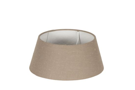 Lampenkap Ø50cm old grey