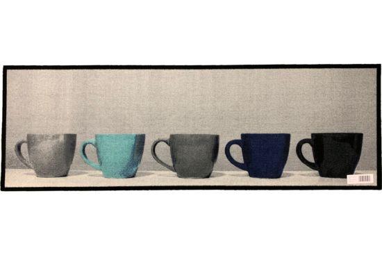 Deurmat Cups 50x150cm