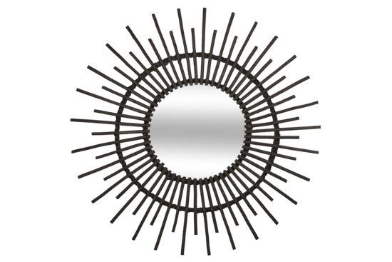 Spiegel Ø76cm