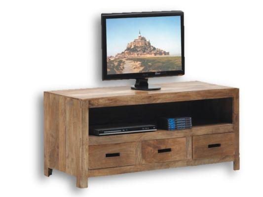 TV-meubel Ploutos 3 125cm