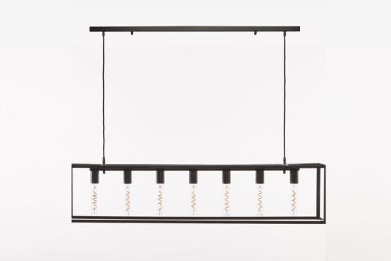 Hanglamp 125x15cm E27