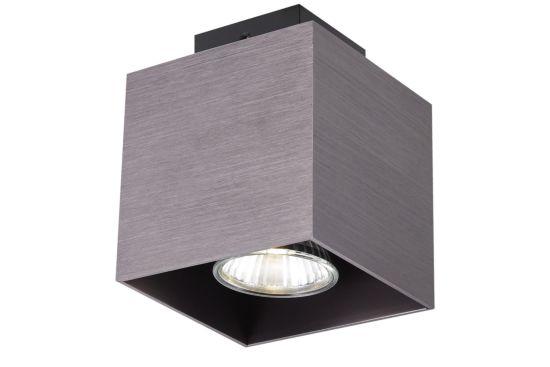 LED spot 5W GU10 brons