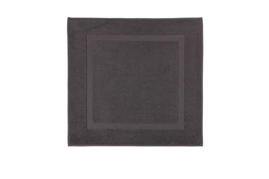 Badmat Una 60x60cm charcoal