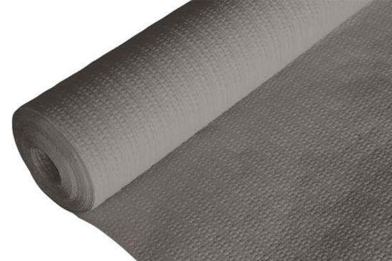 Tafellaken Ct Prof 120x500cm grijs