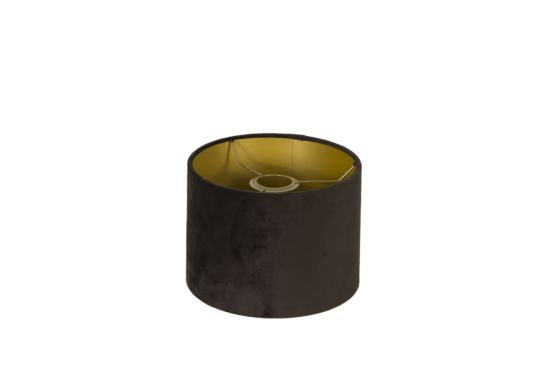 Lampenkap Ø20cm black