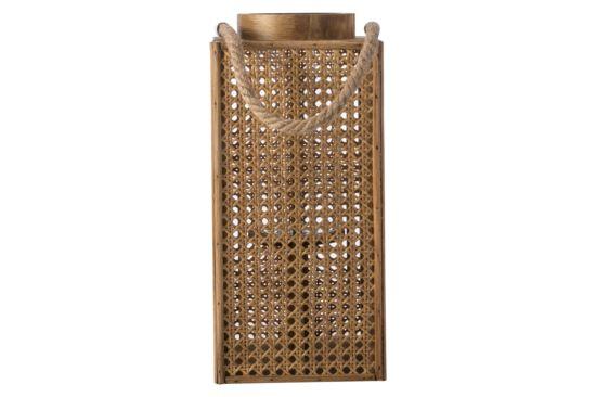 Lantaarn Art Deco H36,2cm
