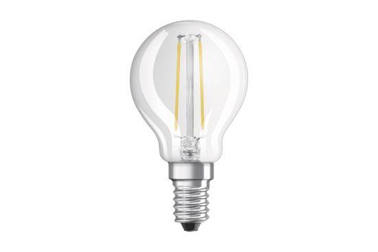 LED-lamp 2W E14