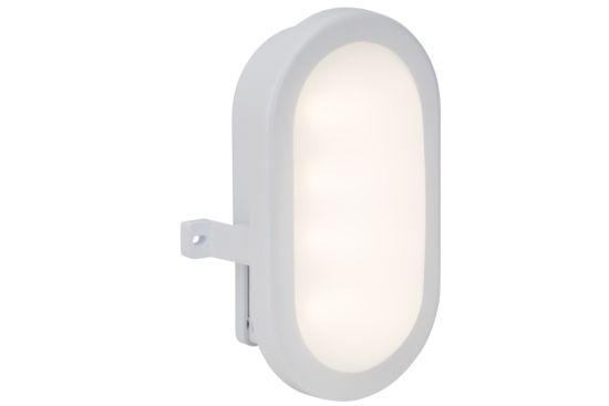 Wandlamp buiten Tilbury wit 5W