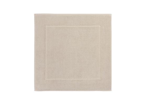 Badmat London 60x60cm linen