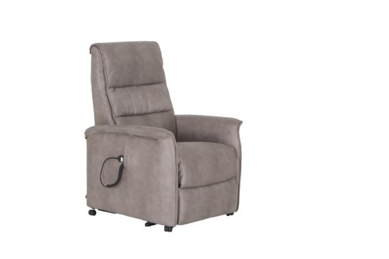 Relaxzetel Relax 4432 elektrisch stof lever