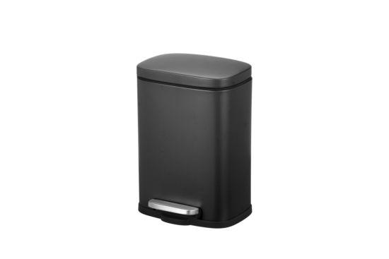 Pedaalemmer Royce 5L zwart