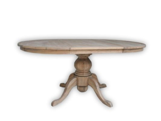 Ronde tafel Armida Ø110/170cm