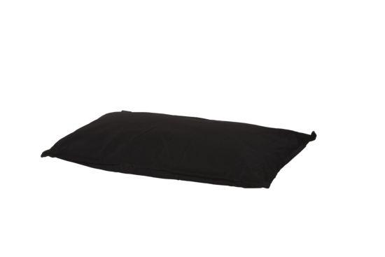 Zitkussen Comfort 70x100cm panama black
