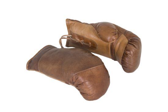 Deco Gloves  Ø17xH31cm