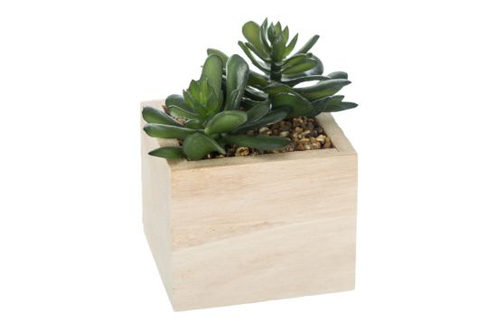 Kunstplant H14cm
