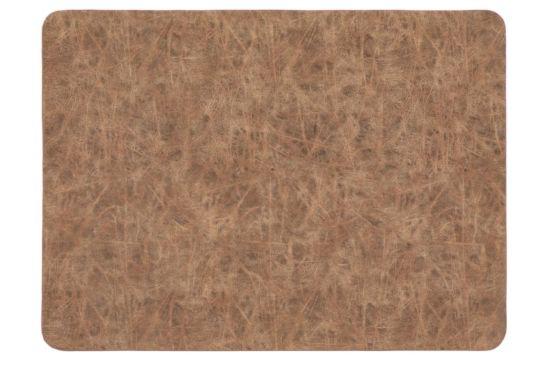 Placemat Truman 33x45cm walnut