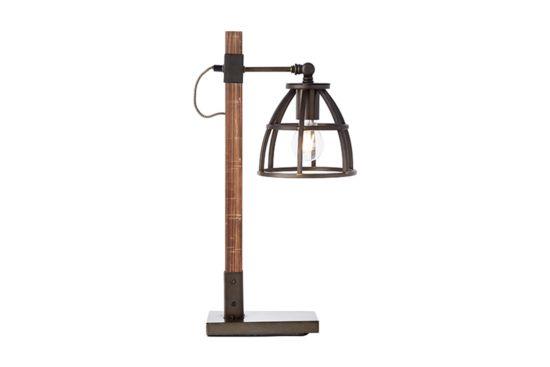 Tafellamp Matrix E27 H53cm