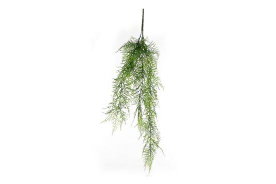 Hangende kunstplant Varen H80cm