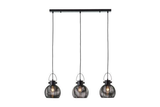Plafondlamp Sambo 115x87cm